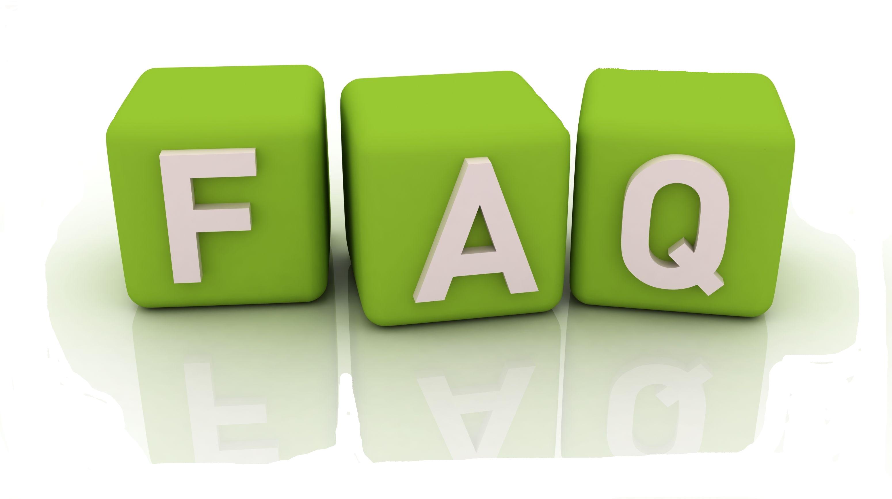 FAQ With Seykota.