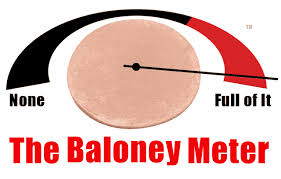 Buy And Hold Baloney