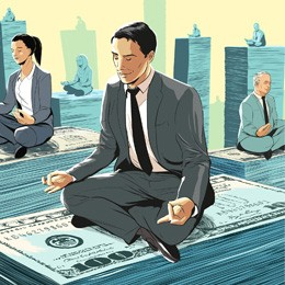 Meditation And Investing